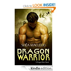 Dragon Warrior (Dragon Wars)