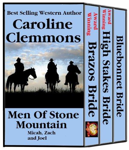 men-of-stone-mountain-english-edition