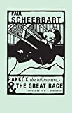 img - for Rakk x the Billionaire & The Great Race book / textbook / text book