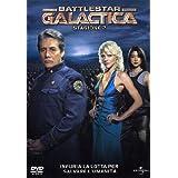 Battlestar Galactica - Stagione 02 (6 Dvd)di Mary McDonnell