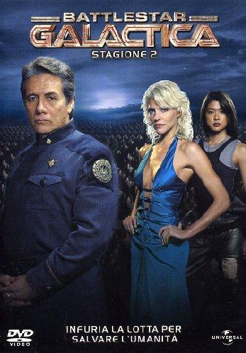 Battlestar GalacticaStagione02