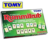 TOMY The Original Classic Rummikub Age 8+