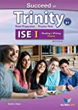 img - for Succeed in Trinity - ISE I - CEFR B1- Reading & Writing by Sean Haughton (2015-08-15) book / textbook / text book