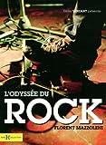 echange, troc Florent Mazzoleni - L'odyssée du rock