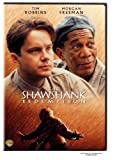 5147m7jigpL. SL160  The Shawshank Redemption (Single Disc Edition)