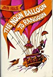 img - for The Noon Balloon To Rangoon book / textbook / text book