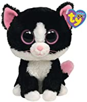 Ty Beanie Boos - Pepper the Cat from Ty