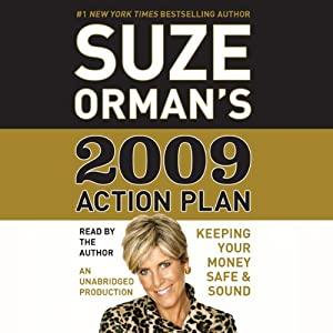 Suze Orman's 2009 Action Plan | [Suze Orman]