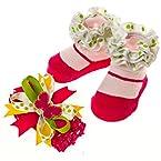 Butterfly Sock Set