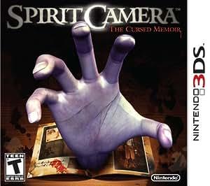Spirit Camera: The Cursed Memoir - Nintendo 3DS