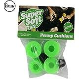 ペニー Penny スケボー ブッシュ 78a Super Soft Bushing Setグリーン NO02