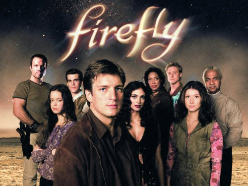 Firefly Season 1 movie
