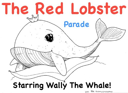 the-red-lobster-parade-english-edition