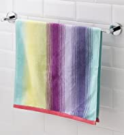 Flash Stripe Towels [T36-9083D-S]