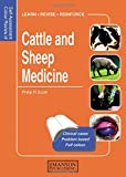 Cattle and Sheep Medicine: Self-Assessment Color Review (Self-Assessment Colour Review)