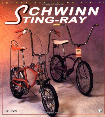 Schwinn Stingray
