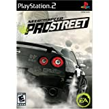Need for Speed: Prostreet - PlayStation 2 ~ Electronic Arts