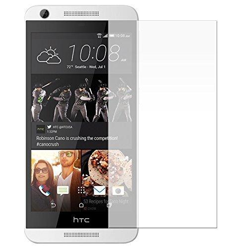 HTC Desire 626 液晶保護フィルム ( 2015 HTC Desire626 626S SIMフリー 5インチ スマートフォン 楽天モバイル 対応 ) 自己吸着式 SCREEN GUARD コーティング スクリーンガード画面保護
