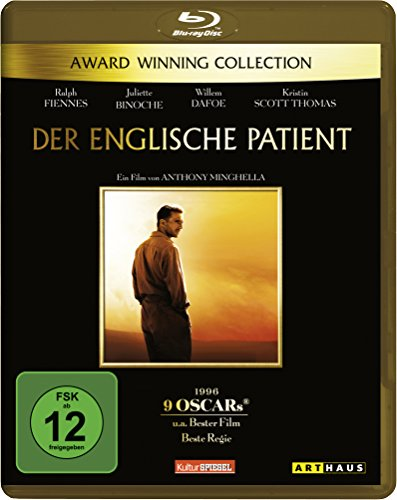 Der englische Patient - Award Winning Collection [Blu-ray]