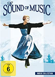 The Sound of Music [Import allemand]