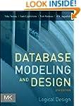 Database Modeling and Design: Logical...