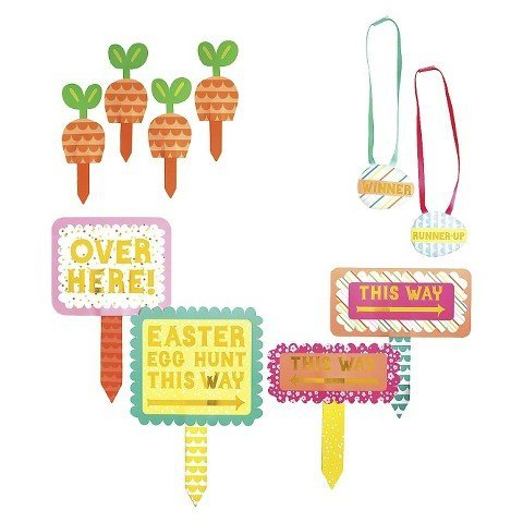 Easter Egg Hunt Decorating Kit