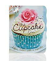 The Cupcake Recipe Book