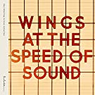 Wings at the Speed of Sound - Coffret 2 CD + DVD