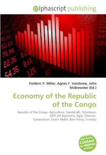 economy-of-the-republic-of-the-congo-republic-of-the-congo-agriculture-handicraft-petroleum-gdp-elf-