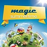 Magic Summertime [Clean]