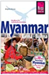 Reise Know-How Myanmar, Birma, Burma:...