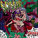 SPIDER(在庫あり。)