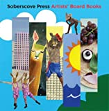 img - for Soberscove Press Artists' Board Books Boxed Set by Jessie Mott (2014-01-27) book / textbook / text book