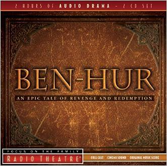 Ben-Hur (Radio Theatre) written by Dirk Maggs
