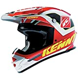 KENNY - Casque Cross
