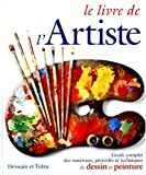 """Afficher """"Livre de l′artiste (Le)"""""""