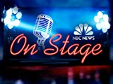 NBC News On Stage: U2: The Rona Elliot Interview