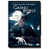 "James Bond 007 - Casino Royale (Amaray) [Deluxe Edition] [3 DVDs]von ""Daniel Craig"""