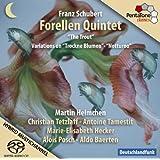 Forellen Quintet; Trout Varia