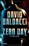 David Baldacci Zero Day: Thriller