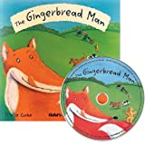 Gingerbread Man (Flip-Up Fairy Tales S.)