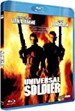 Image de Universal Soldier [Blu-ray]