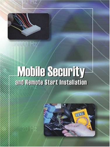 Audio Publishers Group Mobile Security and Remote Start Installation at Sears.com