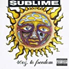 Sublime - 40 Oz To Freedom mp3 download