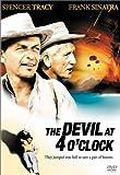 echange, troc The Devil at 4 O'clock [Import USA Zone 1]