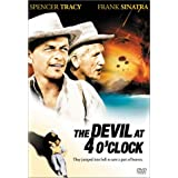 The Devil at 4 O'clockby Spencer Tracy