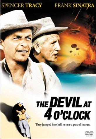 Devil at 4 O'Clock, The / Дьявол в 4 часа (1961)