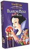 echange, troc Blanche Neige et les sept nains [VHS]