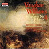 Vaughan Williams: Symphony No. 4 in F minor
