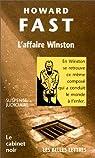L'affaire Winston par Fast